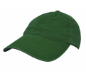 Emzyme Washed Cotton Cap