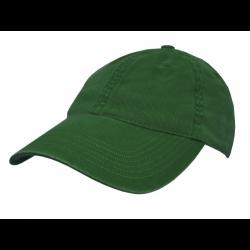 Emzyme Washed Cotton Cap