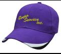 Bondi Heavy Brushed Cotton Cap