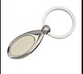 Tear Drop Key Ring