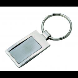 Square Key Ring