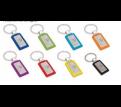 Spectrum Key Ring