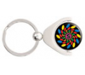Orbital Key Ring