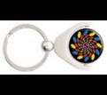 Orbital Key Ring