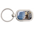 Quadra Key Ring