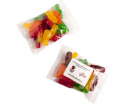 Jelly Babies Bag 100G