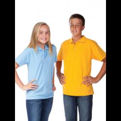 Junior Polo Shirt