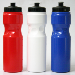 800ml Oxygen Preimum Drink Bottle with Screwtop lid