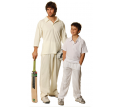 Kids' CoolDry® Polyester Cricket Pants