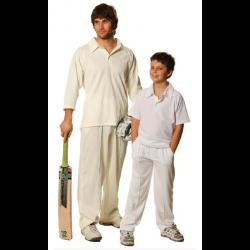 Kids' CoolDry® Polyester Cricket Pants