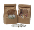 Aromatherapy Bath Salts Natural Packet