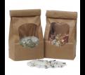 Aromatherapy Bath Salts Natural Packet