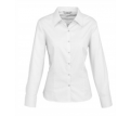 Ladies Luxe Premium Cotton Shirt