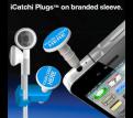 iCatchi Smart Phone Protector Plugs