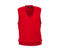 Ladies V Neck Vest