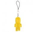 Micro USB People Plain Flash Drive