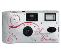 XMAS Design Disposible Cameras Promotional Products