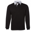 JB Mens Rugby Polo