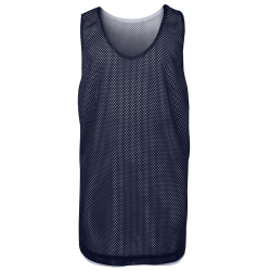Adults Basketball Reversible Singlet