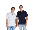 Mens Focus Polo Shirt