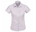 Berlin Ladies Short Sleeve Shirt
