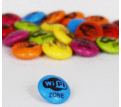 Custom Printed Smarties