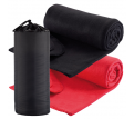 Polar Fleece Travel Rug Promotional Products
