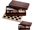 Fireside 6 in 1 Multi-Game Set Promotional Products