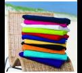Signature Beach Towels -  1 Colour Print