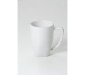 White Casablanca Coffee Mug Promotional Products