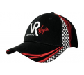 Brushed Heavy Cotton Racing Cap
