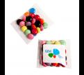 Mixed Choc Beans 25g