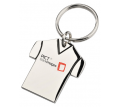 Tee Shirt Key Ring