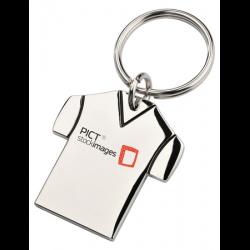 Tee Shirt Key Ring