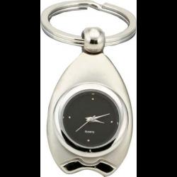 Oliva Clock Key Ring