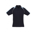 Men's Triton Cotton Back Polo