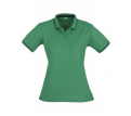 Ladies Jet Polo Shirt