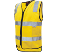 100% Cotton Safety Vest