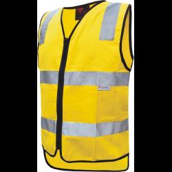 100% Cotton Safety Vest