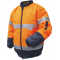 Wet Weather Safety Jacket