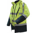 4 in 1 Combination Jacket & Vest