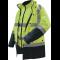 4 in 1 Combination Jacket & Vest