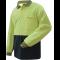 Hi Vis Polo Shirt - Long Sleeve