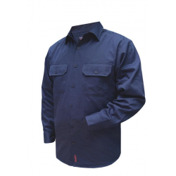 100% Cotton Drill Shirt
