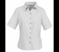 Signature Ladies Short Sleeve Shirt