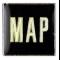 Metal Lapel Pin Soft Enamel + Epoxy