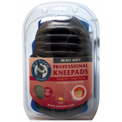 Blue Mongrel Knee Protectors