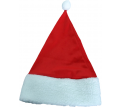 Santa Hat - Colour Choice Promotional Products