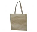 Paper Bag with No Gusset