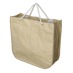 Paper Bag with Round Corner